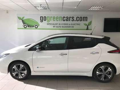 Nissan Leaf Tekna  40 kwh (incl BTW 27500)