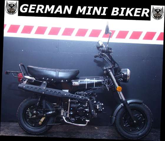 skyteam skymax 50-club-s-injection-euro-4-modell-2020 schwarz