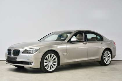 BMW 740 d High Executive