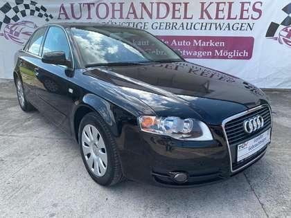 Audi A4 1,6 Komfort Edition**TÜV Neu**Tempo*SHZ*PDF Hi*