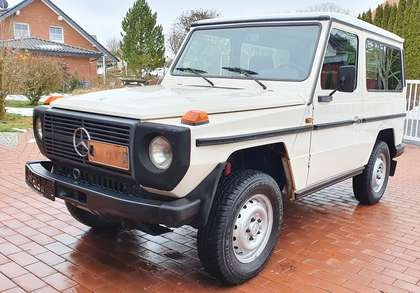 Mercedes-Benz G 250 250GD kurz
