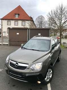 Opel Antara 2 4 4x4