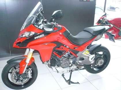 Ducati Multistrada 1200 MTS 1200