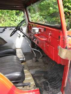 Used Jeep Willys for sale - AutoScout24