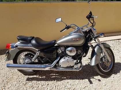 Buy Honda Shadow 125 Used Autoscout24