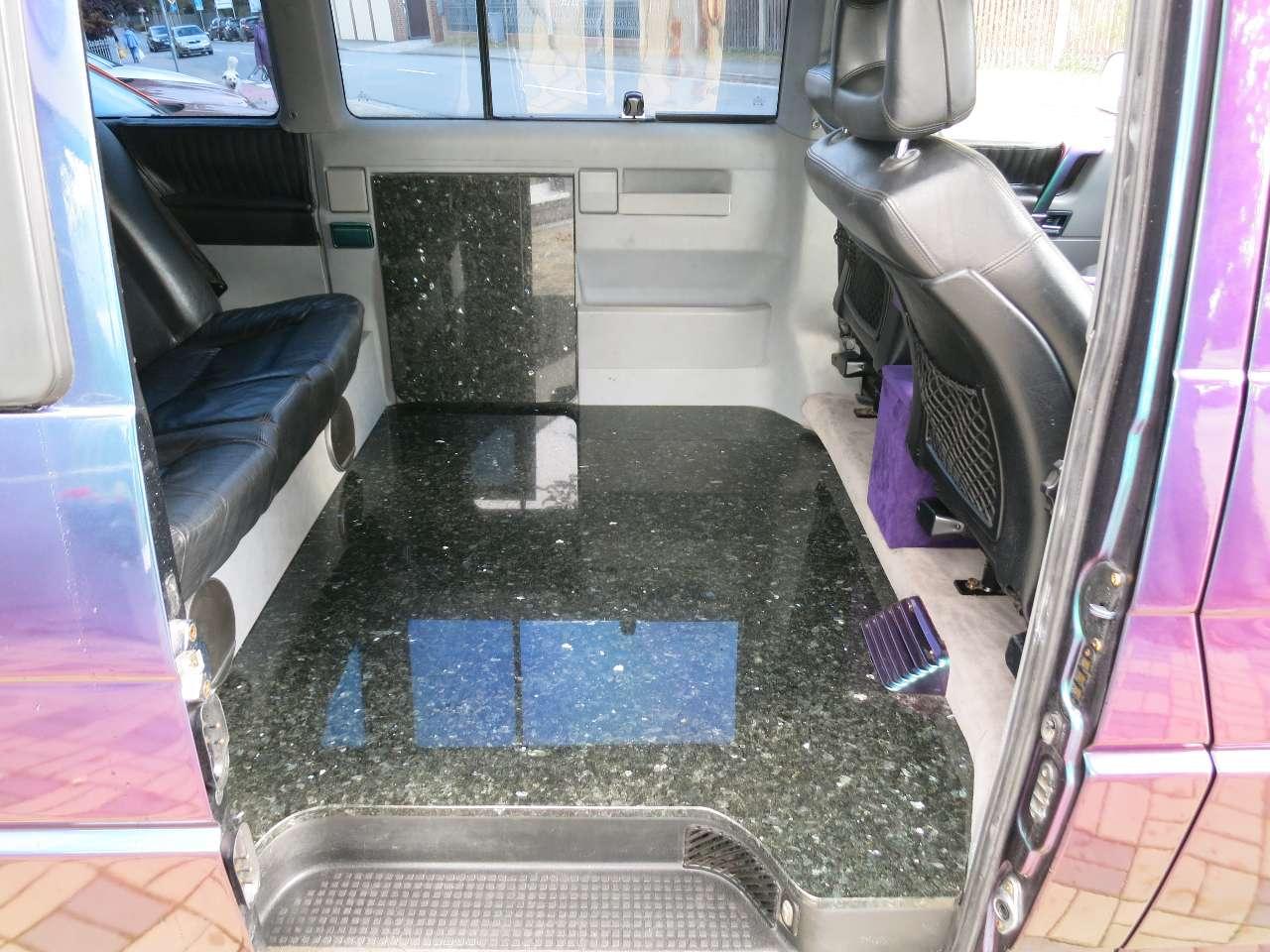 """Classic Bus PRJEKT ZWO Einzelstück 18 """" ALU"""