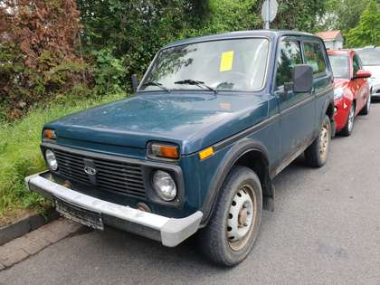 Used Lada Niva for sale - AutoScout24
