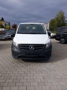 Mercedes-Benz Vito 114 116 CDI