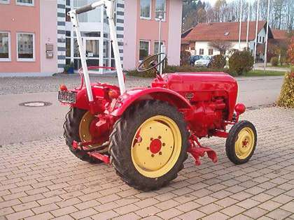 Deutschland traktoren autoscout24 Coches de