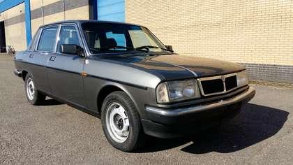 Lancia Trevi Lancia Trevi 2000 I.E. Sedan 1984
