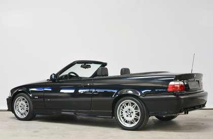 BMW M3 E36 | Handgeschakeld