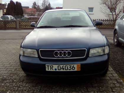 Used Audi A4 For Sale Autoscout24
