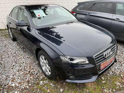 Audi A4 - Einparkhilfe - Sitzheizung - Climatronic