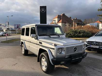 Mercedes-Benz G 270 G270 CDI/6 Station Wagen 2850 mm