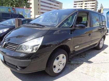 Renault Espace Authentique 2,0 Turbo
