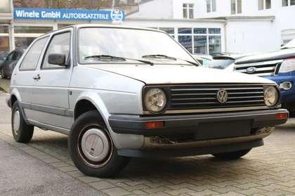 Volkswagen Golf 2 Automatik 1Hand