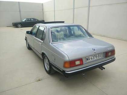 Find BMW 735 from 1983 for sale - AutoScout24