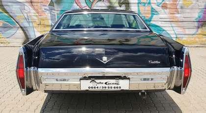 Cadillac Cadillac Calais Coupe V8  originaler Top Zustand !