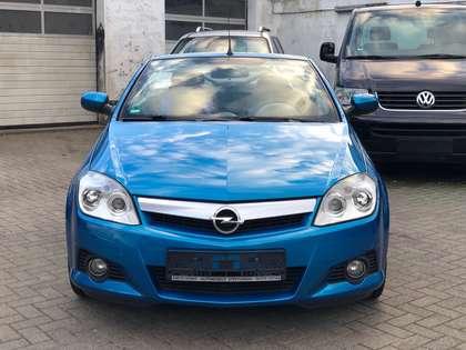Opel Tigra Enjoy Twin Top