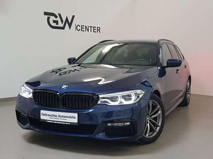 BMW 520 d M Sport Touring (G31)*Display Key*Parken*HeadUp