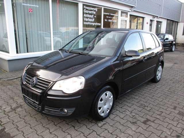 Volkswagen Polo , EZ 01/2008