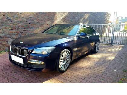 Find BMW 730 m for sale - AutoScout24