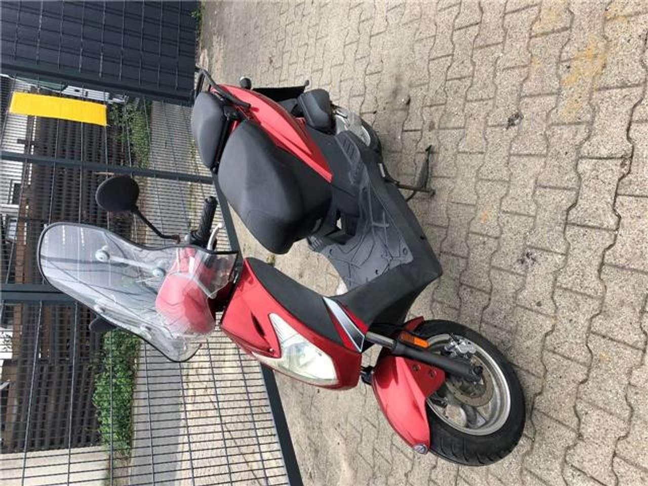 gebrauchte roller & scooter kaufen in duisburg