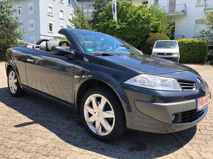 Renault Megane Dynamique II Coupe