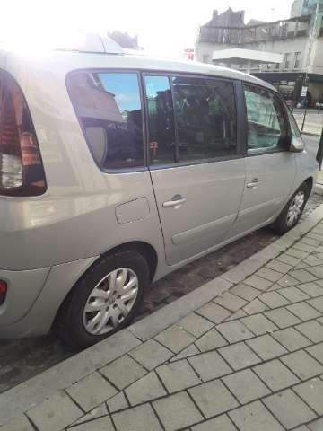 renault grand-espace 1-9-dci-expression beige