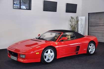 Ferrari 348 Aus 1994 Gebraucht Kaufen Autoscout24