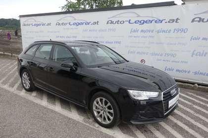 Audi A4 Avant 2,0 TDI S-tronic *Head-Up*Assistenzpaket