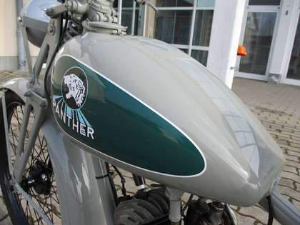Sachs SFM Others Panther Beige