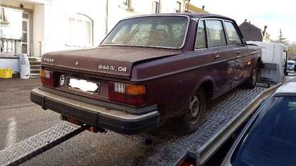 Used Volvo 244 for sale - AutoScout24