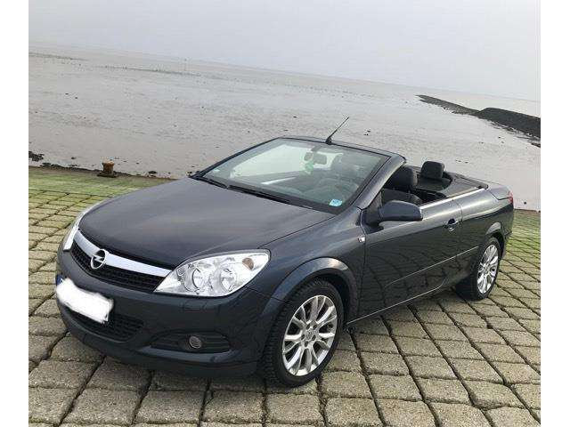Opel Astra Twin Top 1 8 Cosmo