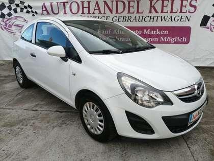 Opel Corsa 1,2*TÜV Neu*1Besitz*Klimaanlge*Nur 71TKM*