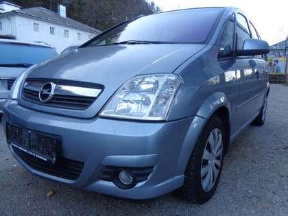 Opel Meriva 1,7 Style CDTI