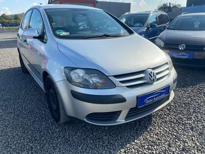 Volkswagen Golf Plus Trendline V