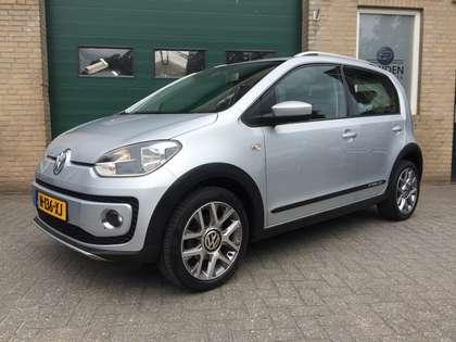 Volkswagen up! 1.0 cross up! BlueM.