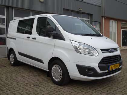 Ford Transit Custom 270 2.2 TDCI L1H1 Trend Airco Cruise controle Werk