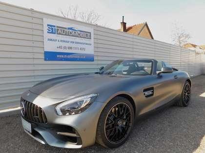 Mercedes-Benz AMG GT Mercedes-  Roadster !!NEUWERTIG!!