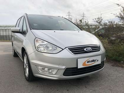Ford Galaxy Business Plus 2,0 TDCi Navi Shzg PDC 1.Bes Service