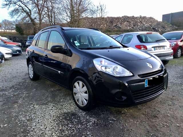 Renault Clio Saint-jacques-de-la-lande
