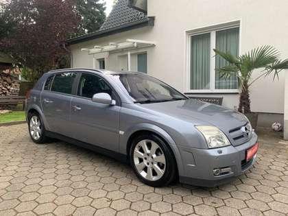 Opel Signum Cosmo Xenon Navi