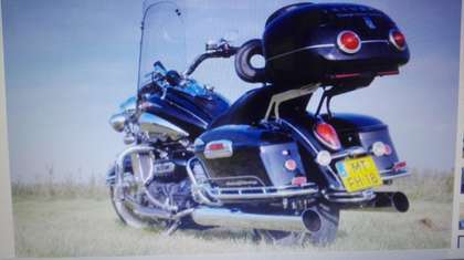 Used Triumph Rocket Iii Touring For Sale Autoscout24