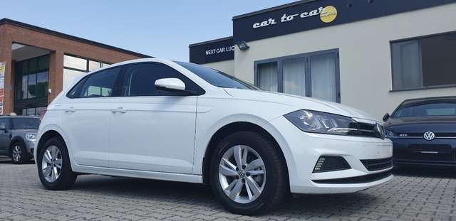 volkswagen polo 1-0-tsi-5p-bluemotion bianco