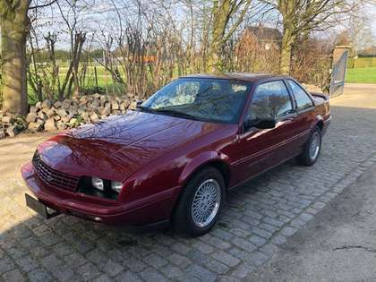 Used Chevrolet Beretta For Sale Autoscout24