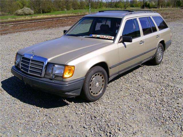 mercedes-benz 300 te-us-import-kalifornien beige