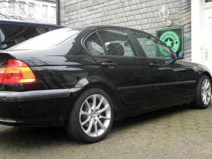 BMW 316 i Lim E46