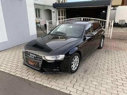 Audi A4 Avant 2,0 TDI Style DPF XENON, ALU,  NSW, SHZ USW.