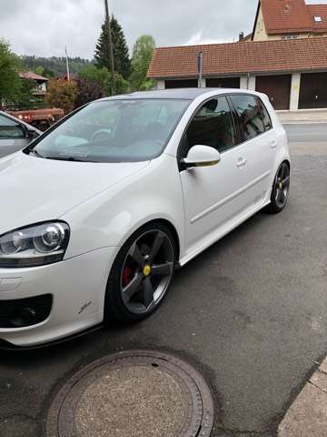Used Volkswagen Golf 2.0 GTI